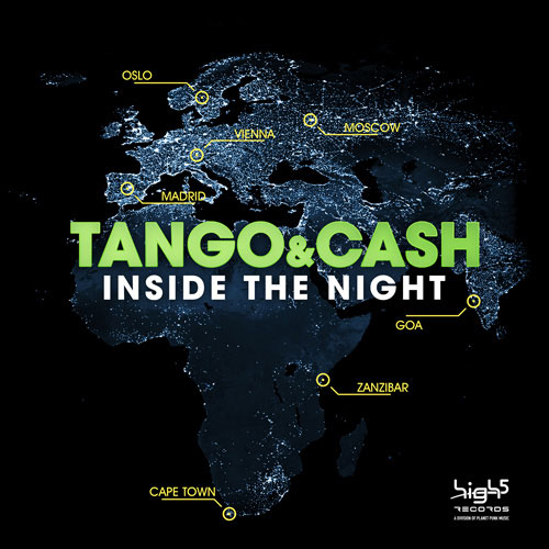 Tango & Cash -Inside the night