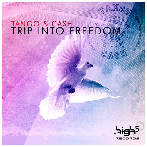 Tango & Cash -Trip into freedom