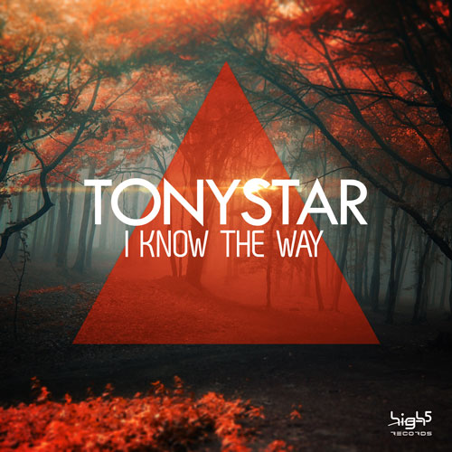 TonyStar - I know the way
