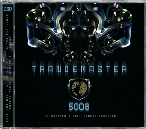 Trancemaster 58 (5008)