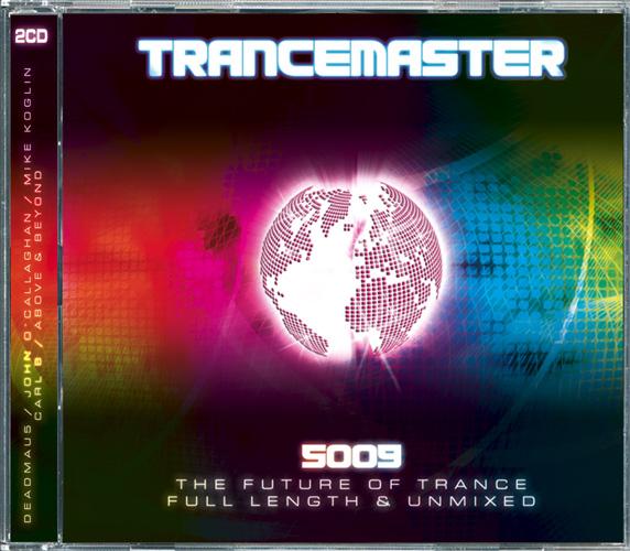 Trancemaster 59 (5009)