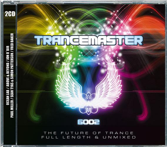 Trancemaster 62 (6002)