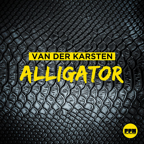 Van Der Karsten - Alligator