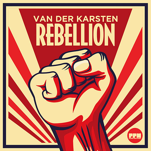 Van Der Karsten - Rebellion