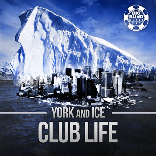 York Ice - Club Life