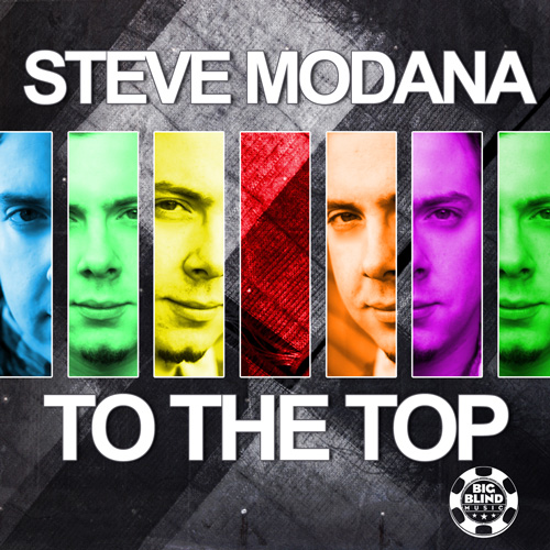 Steve Modana - To The Top