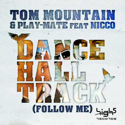 Tom Mountain & Play-Mate Feat. NICCO - Dance Hall Track