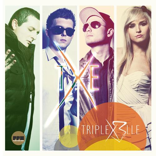 Triple X Elle - TXE