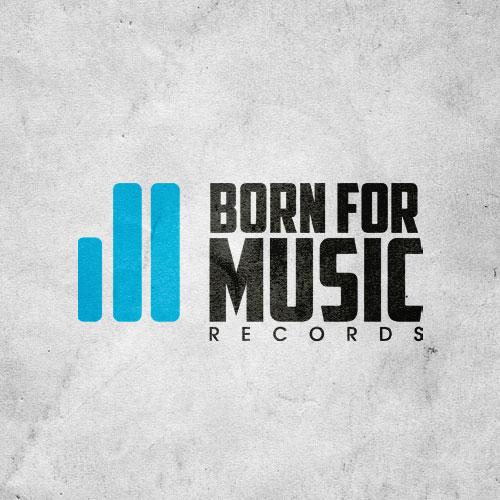Born for Music Records Logo