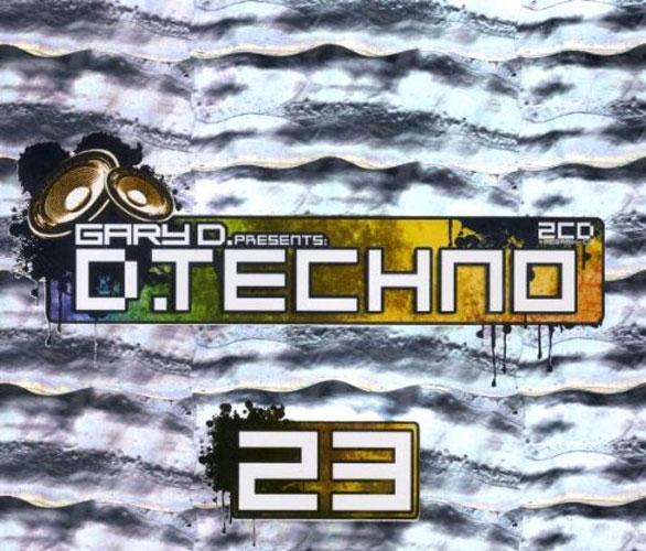 D-Techno 23