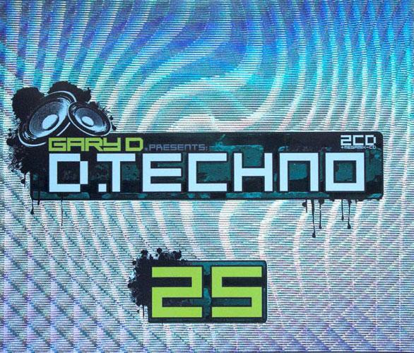 D-Techno 25
