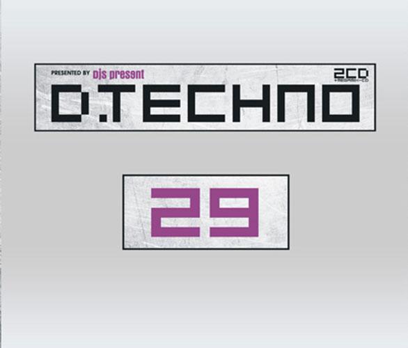 D-Techno 29