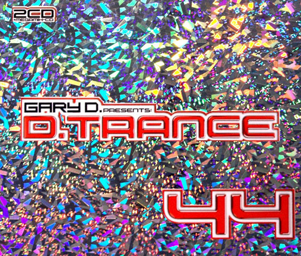 D-Trance 44