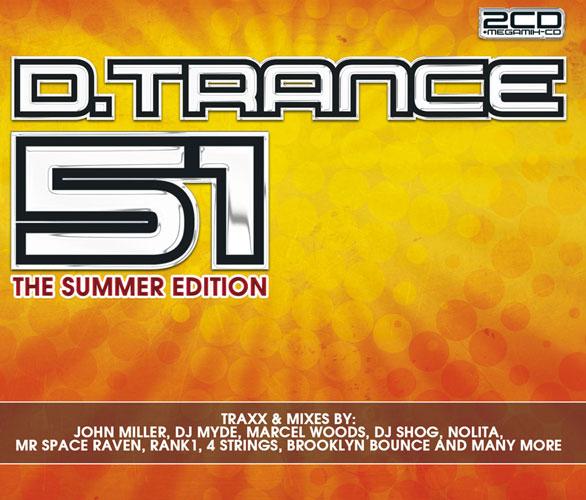 D-Trance 51