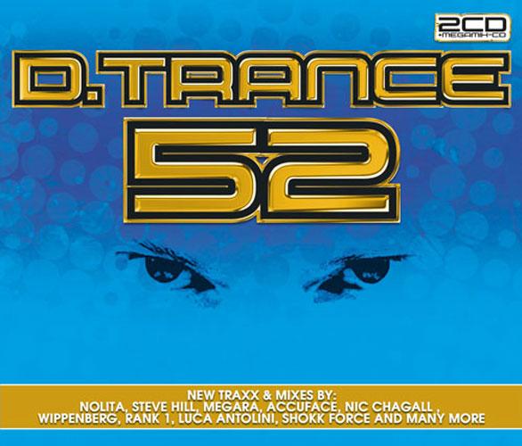 D-Trance 52