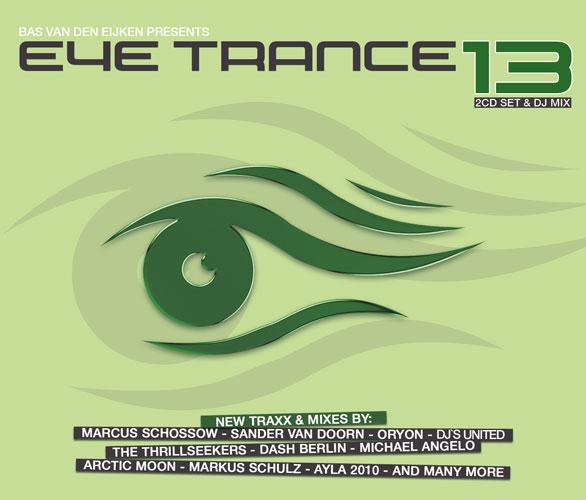 EyeTrance 13
