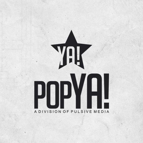 Pop Ya! Logo