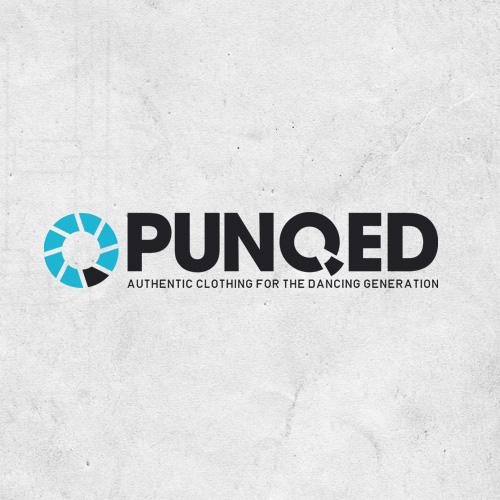Punqed Logo
