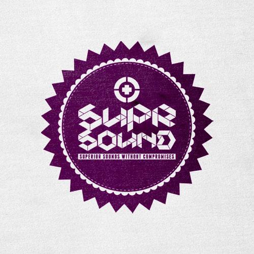 Superior Sounds (Supr Sound) Logo