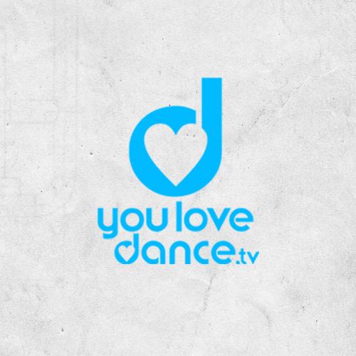 You Love Dance.Tv Logo