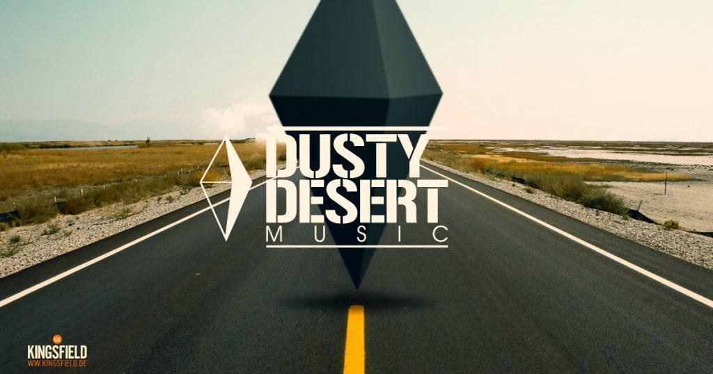 Dusry Desert Music