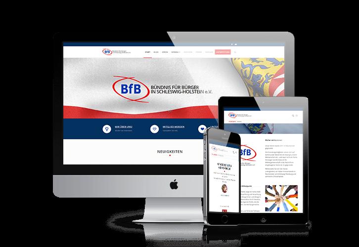 BfB - Bündnis Für Bürger