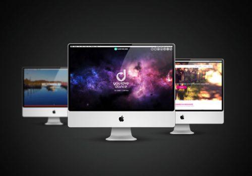 Wordpress - Website Design