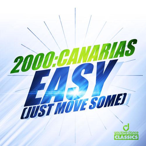 2000:Canarias - Easy