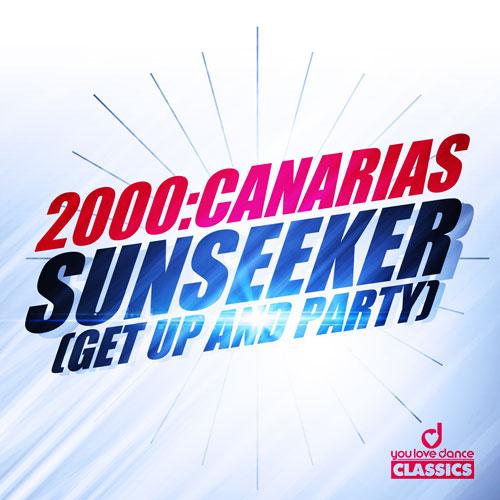 2000:Canarias - Sunseeker