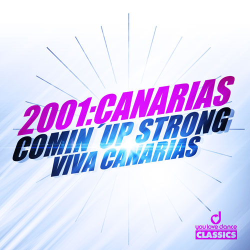 2001:Canarias - Coming up strong