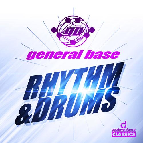 General Base - Rhythm & Drums