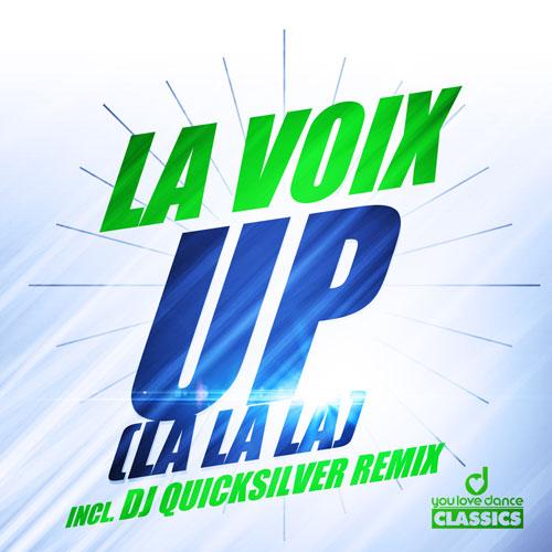La Voix - Up