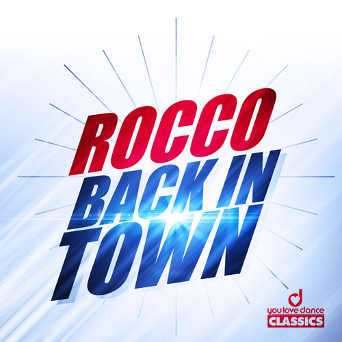 Rocco - Back in Town