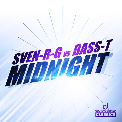 Sven-R-G vs Bass-T - Midnight
