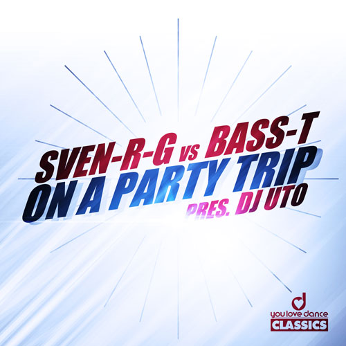 Sven-R-G vs Bass-T - On A Party Trip