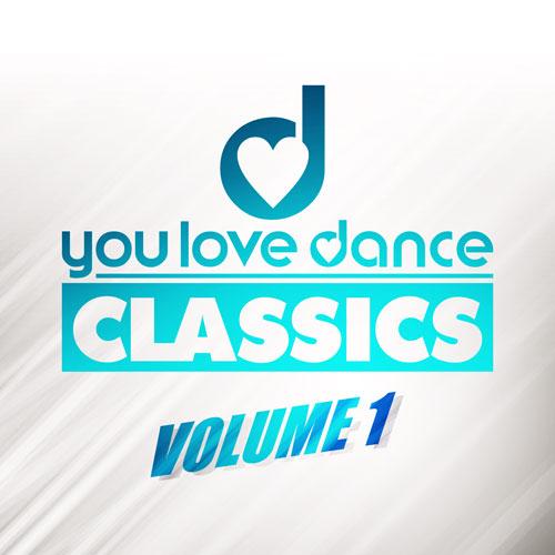 Yopu Love Dance Classics Vol 1