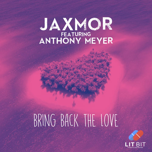 Jaxmor feat. Anthony Meyer - Bring back to love