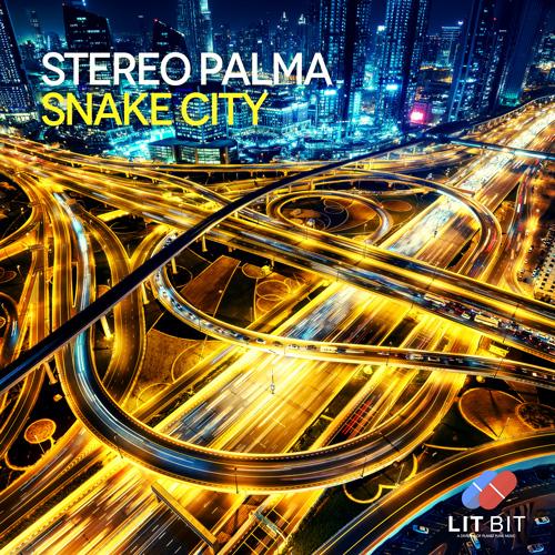Stereo Palma - Snake City